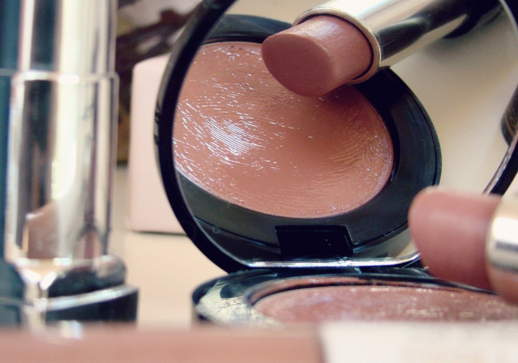 Favorite Brown Lipsticks -001