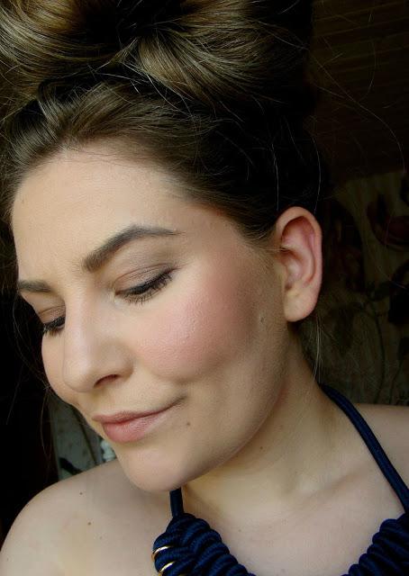 Telluride Bobbi Brown Look_