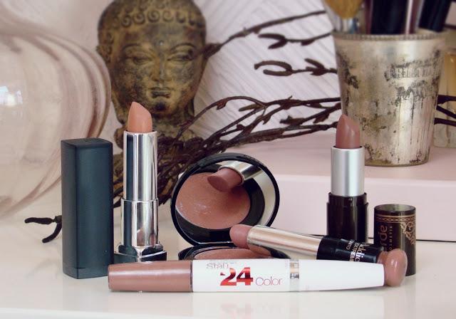 dark nude favorite Lipsticks-001